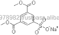 Sodium Dimethyl 5-Sulphonatoisophthalate (SIM) CAS NO : 3965-55-7,