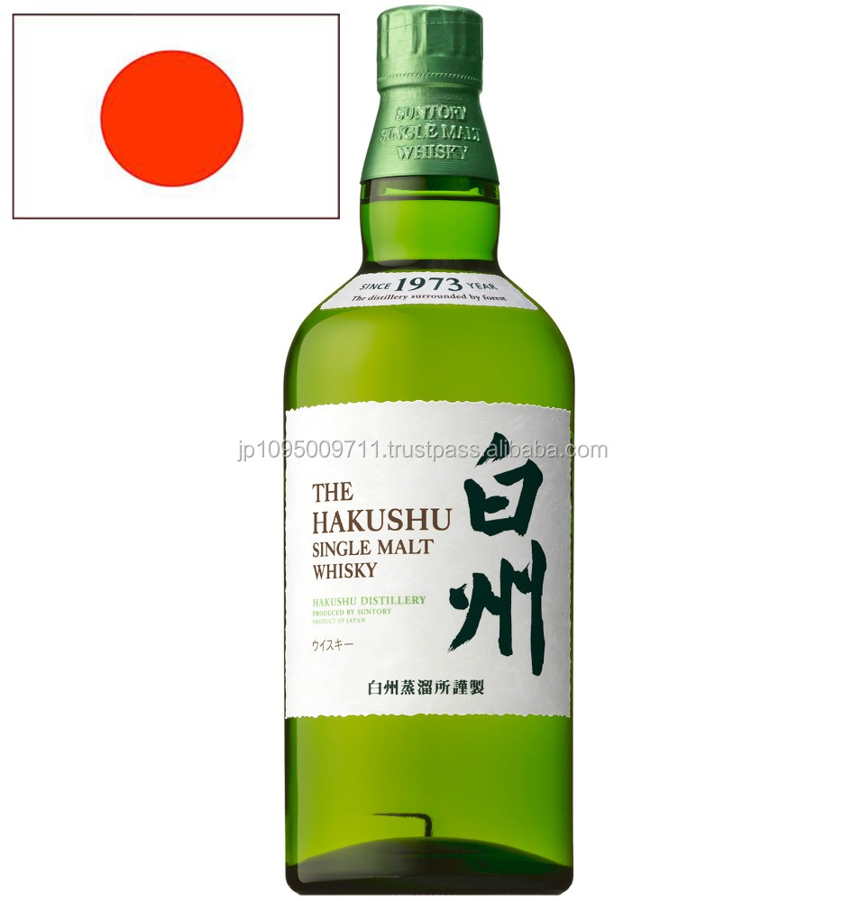 ( Japanese whisky ) Fashionable and Reliable j&b whisky with Original