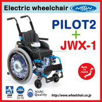 Easy to use and Lightweight chairs with wheels disabled for people who aim to independence or want to move comfortably