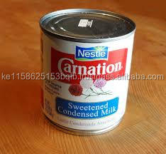 BEST QUALITY SWEETENED CONDENSED MILK FOR SALE