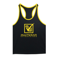 Custom Gym Tank Tops Custom Singlets