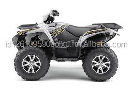 ATV GRIZZLY EPS SE