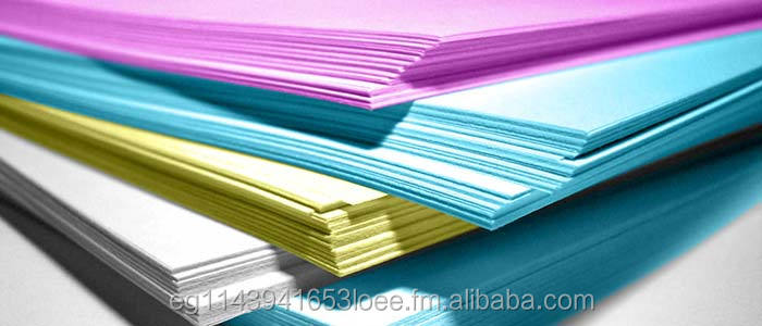 Paper and paper Boards