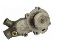 massey ferguson tractor parts WATER PUMP W O PULLEY WITH EXTRA OUTLET HOLE 2431154 41312736 41313204 41313212 41313228 4131A014