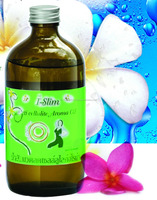 Anti cellulite aromatherapy oils 450 ml. Thai spa 5 golden dragon Brand