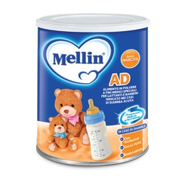 For Mellin Milk Powder 400g