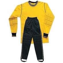 Football Goalkeeper Uniform, Custom made goalkeeper uniform, high quality football wears
