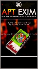 Manufacturar of Wax Match box for Rwanda at Low Cost