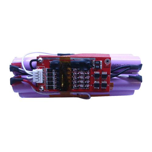 Rechargeable 18.5V 5.2AH Lithium-ion battery pack With PCM for electronic tool