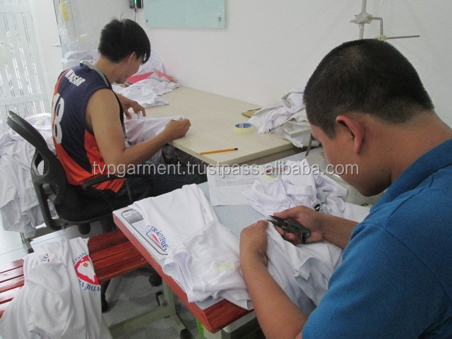 HIGH QUALITY Dye Sublimation NEW DESIGNS Basketball, Soccer T-shirts - Shorts Set TVPMNK1008 Vietnam