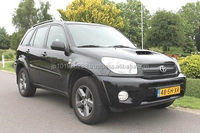 USED CARS - TOYOTA RAV4 2.0 D4-D PICK UP (LHD 6752)