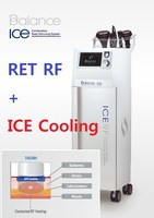 Balance-ICE 2015 NEW Cryo RF