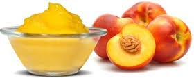 industrial peach puree in Australia - several kindes