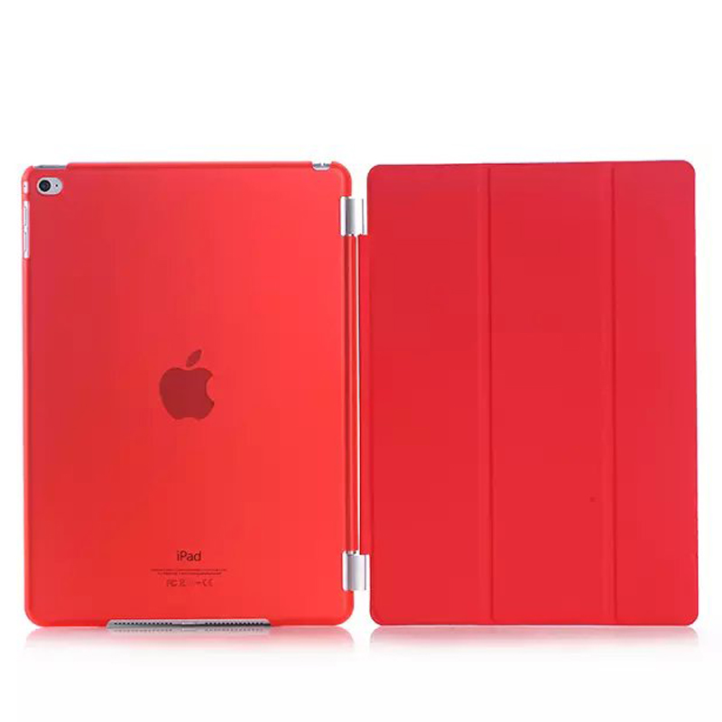 Smart Slim Leather Case Cover for ipad mini4