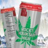 ROCKY MOUNTAIN HIGH HEMP ENERGY DRINK