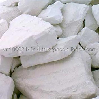 High Quality Kaolin Viet Nam Raw material
