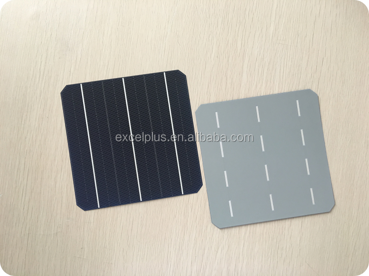 low price 6 inch monocrystalline silicon cells A grade B grade