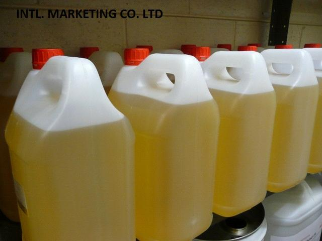100% Refined sunflower cooking oil for sale