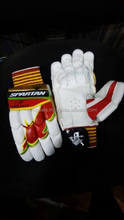 Custom Spartan CG Cricket Batting Gloves ( Players Grade ) RH/LH