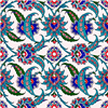 TT01 Turkish Ceramic Tile