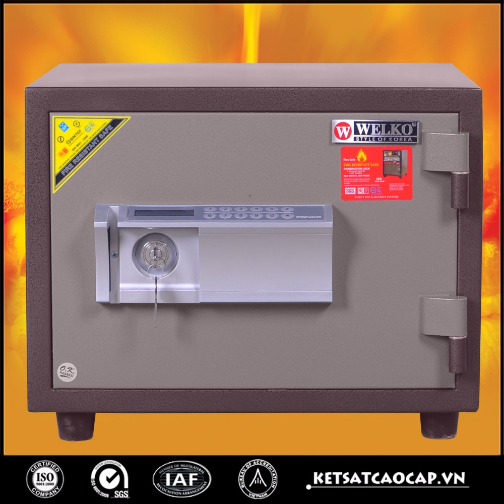 Commercial Series Big Safes/ for Jewellery,OFFICE, electronic Safe Box - 60 EK
