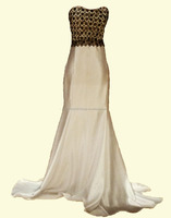 Trumpet Gown style 1