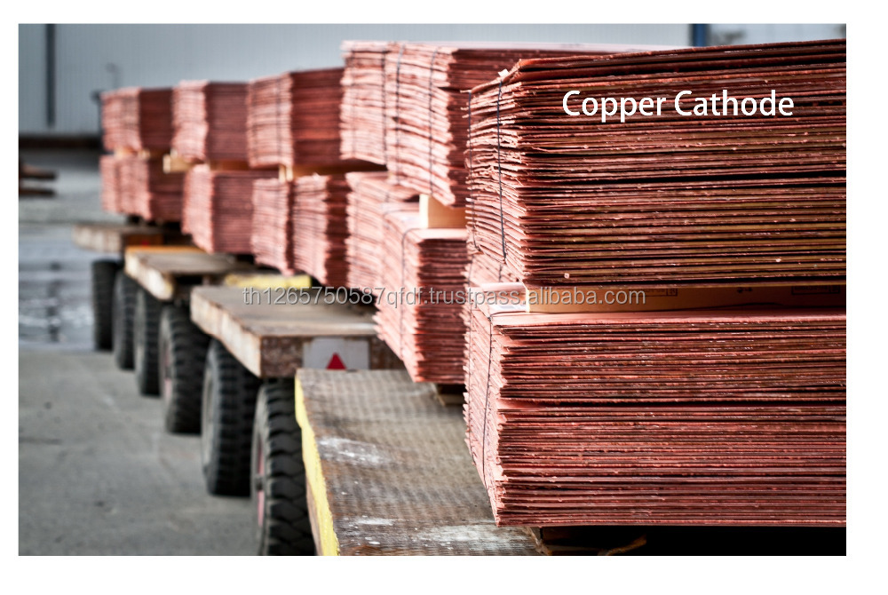 hot sale Copper Cathodes 99.99% Grade A Factory Price