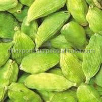 TYPES OF CARDAMOM IN India