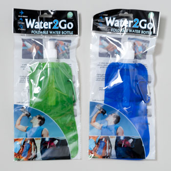 WATER 2 GO FOLDABLE WATER 0 #611
