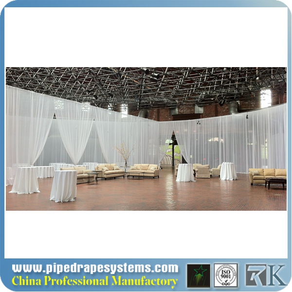 trade show photo booth displays pipe and drape hardware mandap hire london