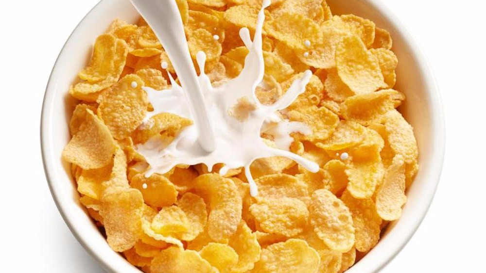 High Quality Corn Flakes