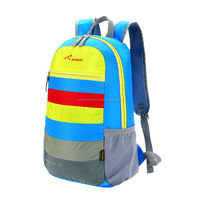 Unisex Men Backpack School Rucksack Travel Sport Hiking Laptop Bag/High quality sports style latest cheap sports sublimation bag