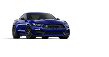 Ford Mustang GT350 (can provide any model from US or Canada)