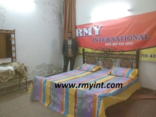 Pakistani RMY 006 top quality poly cotton fabric bed sheets