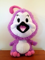 Large Soft Quality Adorable Plush Toy