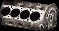 Good Quality Aluminum Engine Block for sale
