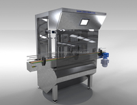 Full Automatic Linear Filling Machine