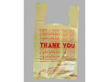 Solpack Packaging bag manufacturer plastic thankyou bags