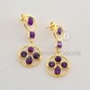 /product-detail/wholesale-supplier-for-amethyst-gemstone-earrings-jewelry-for-women-50031895651.html
