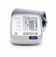 Omron M6 Upper Arm Blood Pressure Monitor With Comfort Cuff