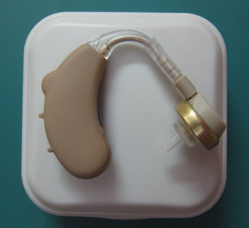 New design hearing aid sound amplifier with CE axon V 188 bte