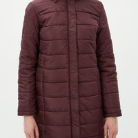 Newest Ladies Padded Jackets Coats Made