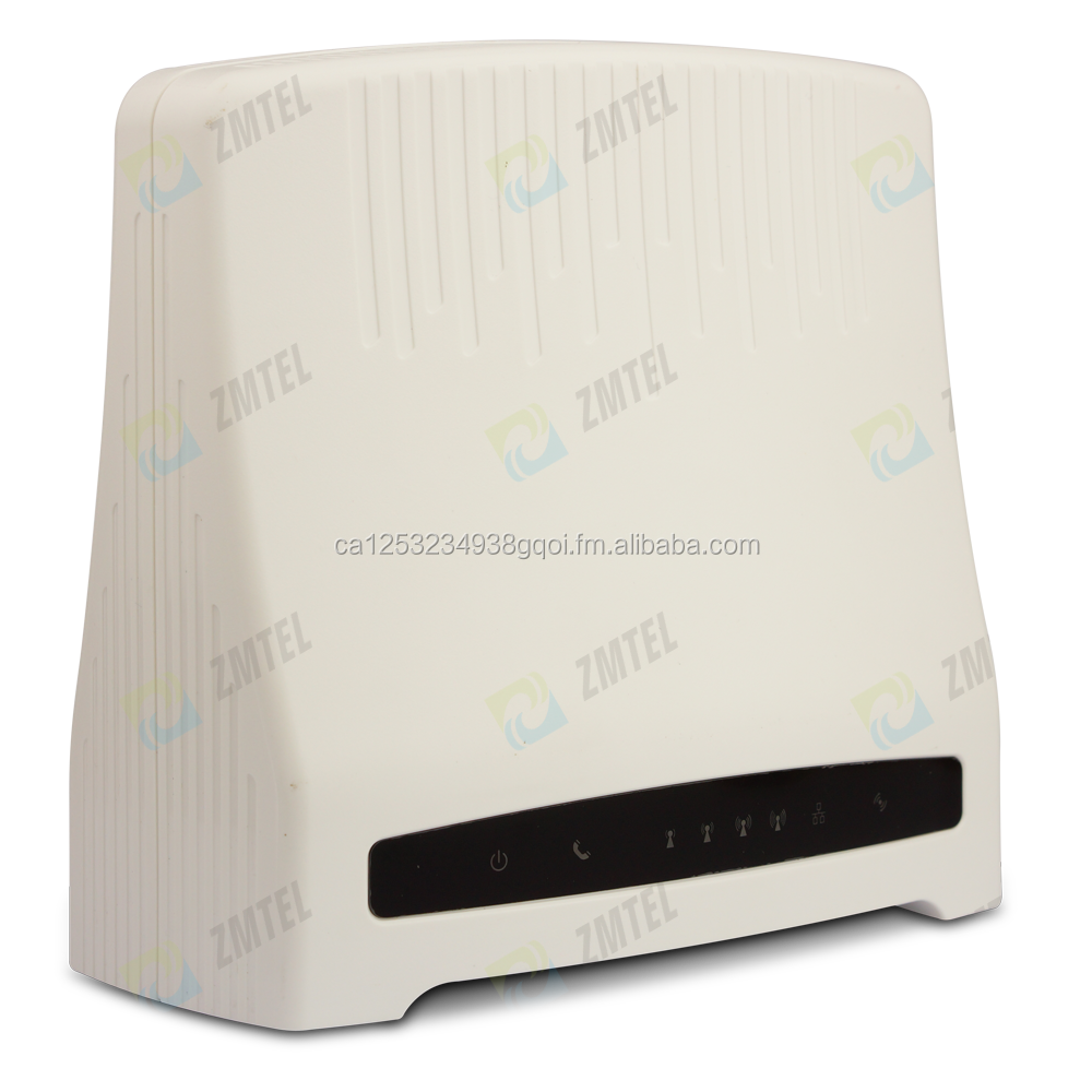 IDU LTE CPE CN6619B APT700 FDD band28 cat4 4g router high gain internal antenna