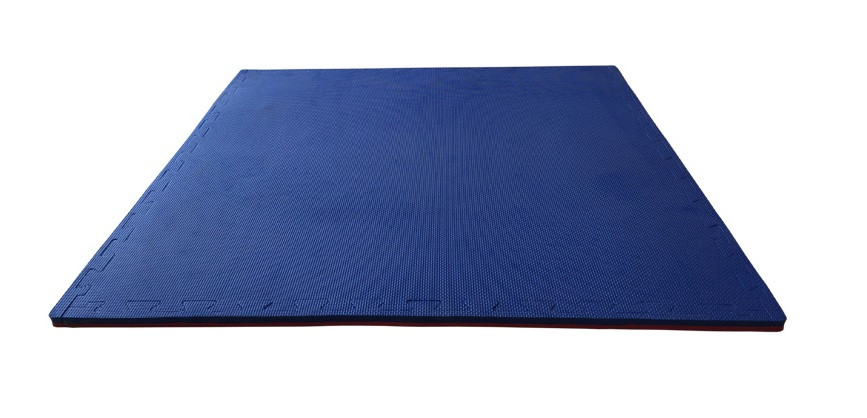 Interlocking Judo Taekwondo Martial Arts Tatami Mat