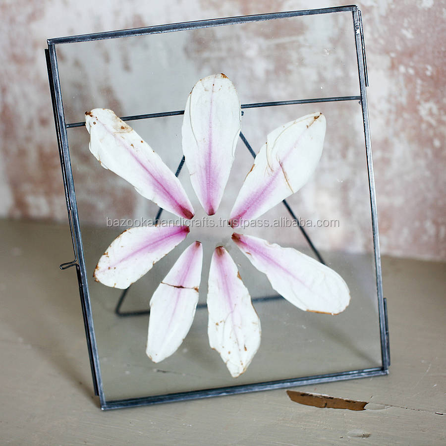 Photo Frame, Decorative Frame, Small Glass Picture Frame