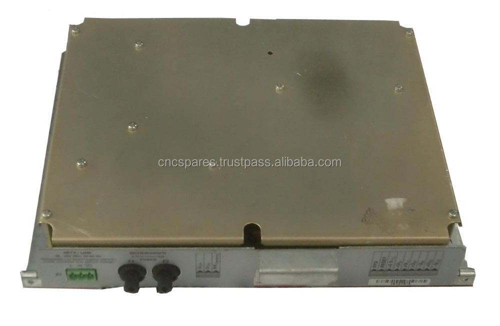 Indramat NTB C1-01 Power Supply