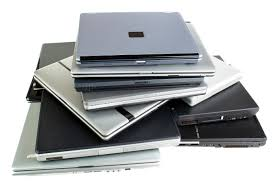 BULK USED LAPTOPS