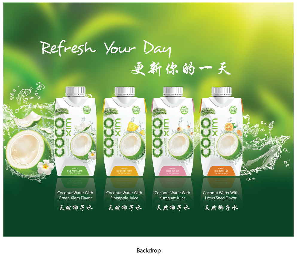 Aseptic COCONUT WATER with good prices