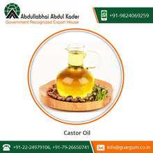 Superior Quality and Grade Castor Oil for Bulk Buyers