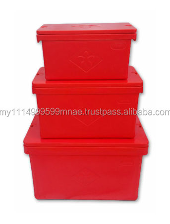 Ice Box / Thermal Insulated Container